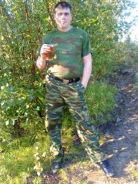 Василий Пойлов, 30 сентября 1996, Норильск, id127019024