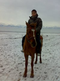 Nurlan Askarov, 24 мая 1988, Уфа, id18725051