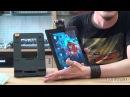Mmag: Микрофоны TASCAM IM2 и TASCAM IM2X для i-гаджетов Apple - видео-обзор