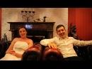 Спасибо от Олега и Александры Свадьба в отеле Катерина Сити Москва