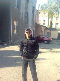 Вова Марко, 24 января 1991, Львов, id33327015