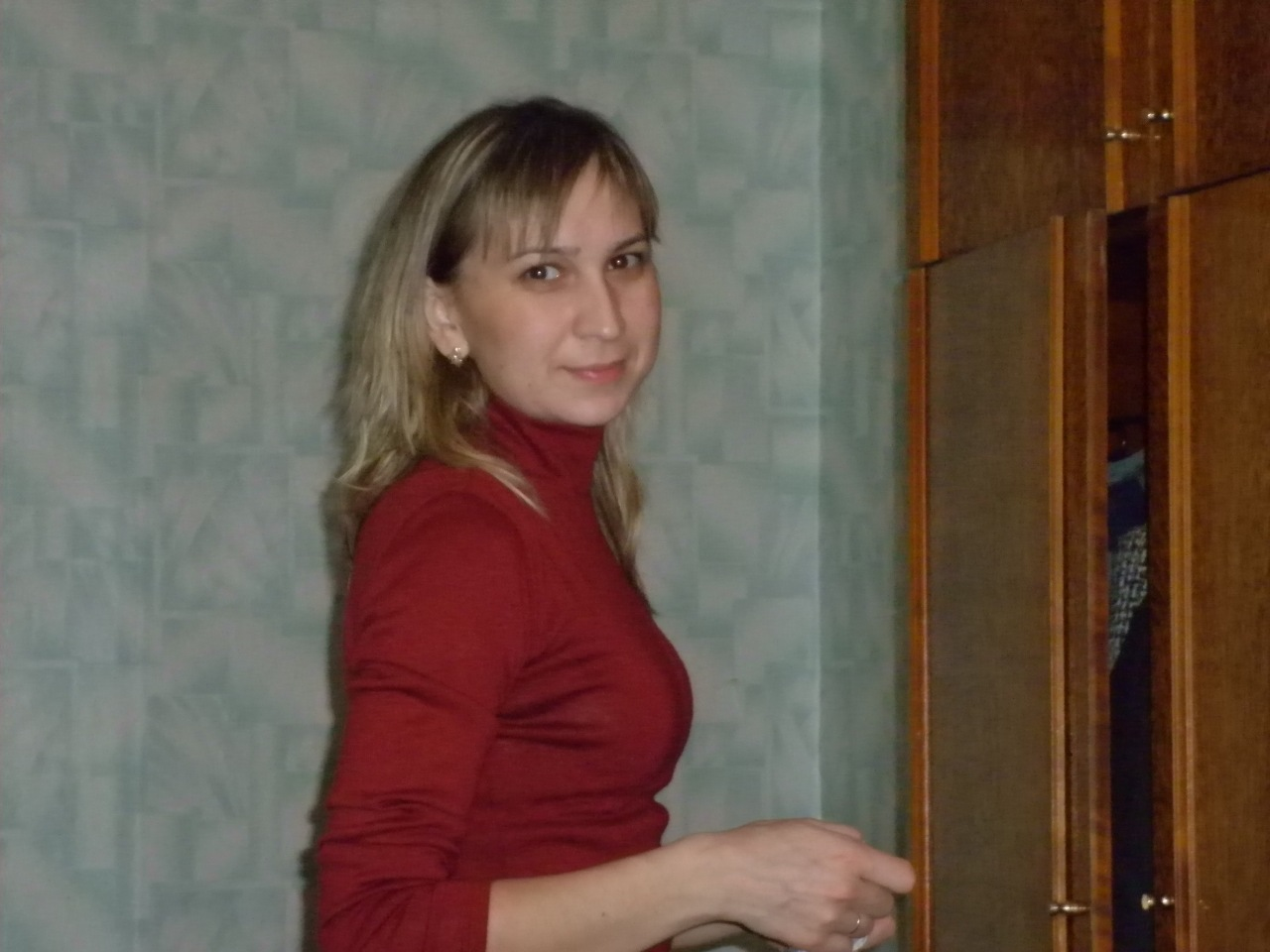 Лариса Матвеева, Чебоксары - фото №3