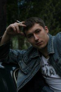 Леонид Спитейкин, 16 мая 1990, Волгоград, id55606736