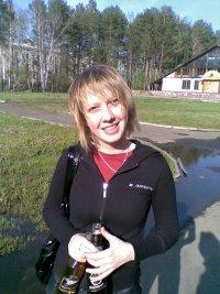 Анна Баженова, 19 августа ,  Железногорск, id61872246