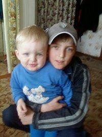 Андрей Коныгин, 14 января , Муром, id69565435