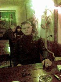 Артём Иванович, 7 февраля 1988, Архангельск, id74323253