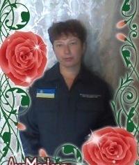 Надежда Байбородина, 29 апреля 1998, Новосибирск, id212143119