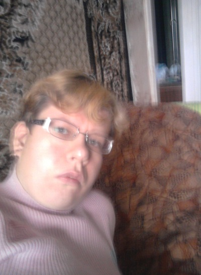 Оксана Фомина, 5 августа 1987, Орел, id217766384