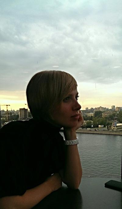 Екатерина Стрючкова, 19 августа , Санкт-Петербург, id1975443