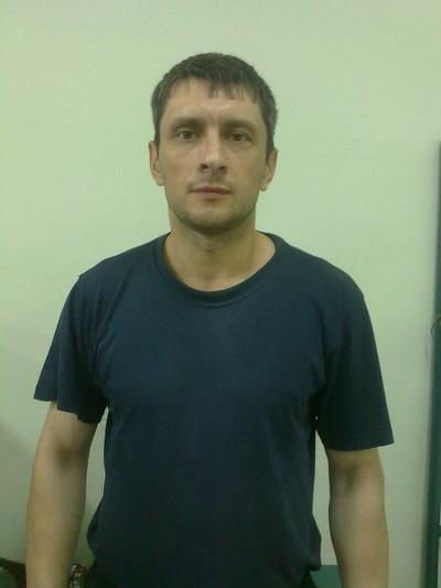 Андрей Чирков, 5 апреля , Чебоксары, id176724588