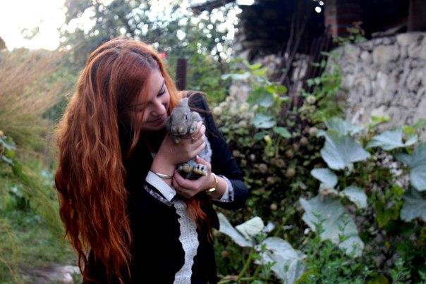 ВКонтакте თეო ხუროშვილი фотографии