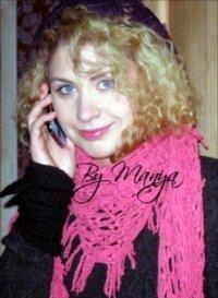 Тамара Муратова, 1 марта 1995, Москва, id110481630