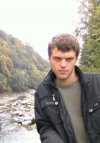 Олександр Яцюк, 20 апреля 1991, Харьков, id111262484