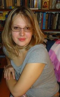 Елена Кудрявцева, 21 июля , Новокузнецк, id35797999