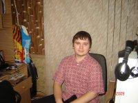 Павел Ссд, 6 февраля 1988, Тольятти, id52889350