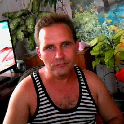 Михаил Понамаренко, 2 ноября , Курганинск, id218753650