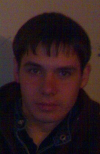 Sergey Ivanich, 7 июня 1988, Киев, id117379247