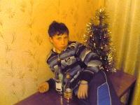 Степан Ласточкин, 24 августа 1997, Челябинск, id120244823