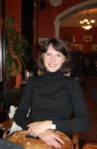 Дина Чернова, 30 ноября , Владимир, id1255693