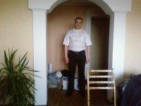 Слава Дедов, 7 февраля 1982, Южно-Сахалинск, id46386283