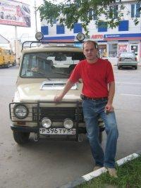Михаил Лихачёв, 2 июня 1992, Энгельс, id48333829