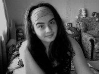 Leyla Saginadze, 11 сентября , Санкт-Петербург, id49412062