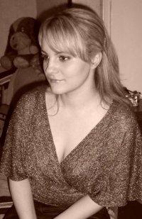 Лександра Зельман, 16 ноября 1987, Витебск, id49689768