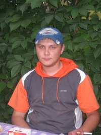 Александр Лаптев, 28 июля 1981, Новосибирск, id6491649