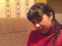Zarina Dzhanaeva, 12 сентября 1991, Новороссийск, id71417793