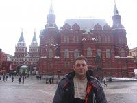 Юрий Тахаутдинов, 12 апреля 1976, Новосибирск, id73493985