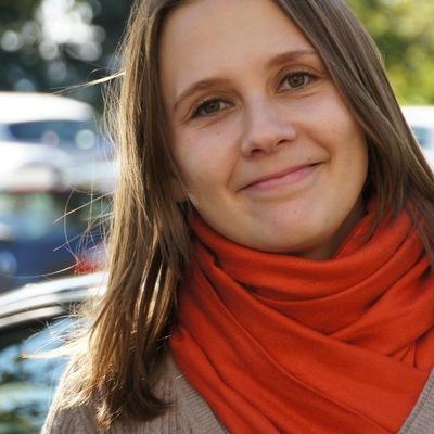 Мария Соничева