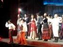 Бойко Лиза в мюзикле Stage Entertainment ЗОРРО