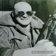 Виктор Харченко, 6 мая , Санкт-Петербург, id18336883