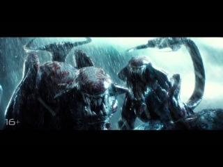 Риддик (Riddick) ТВ-спот 1 | Интер-Фильм Украина
