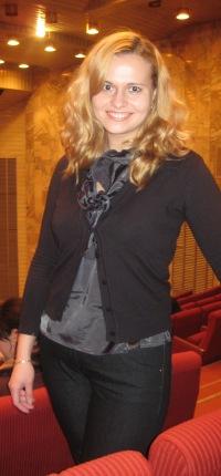 Юлия Бережнова, 5 января , Санкт-Петербург, id38335449