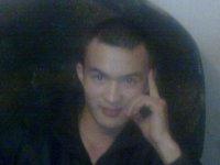 Амир Исин, 18 марта , Омск, id58314148