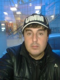Заур Сунгуров, 14 марта 1992, Санкт-Петербург, id59387137