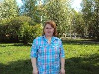 Лариса Нестеренко, 21 августа , Северодвинск, id90409001