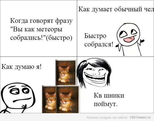 Коты воители длинные малые - 1af