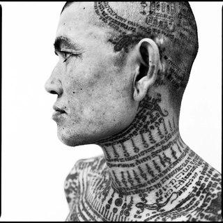 Tattoos history
