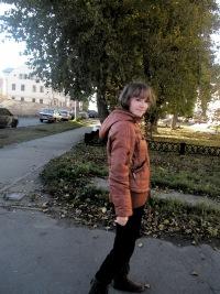 Лариса Варфоломеева, 22 января 1996, Архангельск, id101288075