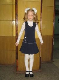 Вероника Буянова, 27 августа , Псков, id104236319