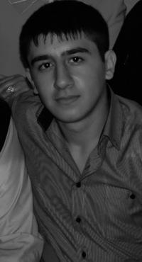 Valiko Muradov, 27 февраля 1995, Москва, id121085214
