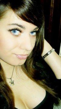Дарья Петренко, 8 января , Москва, id17800842