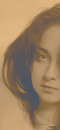 Марина Бриза, Санкт-Петербург, id3300234
