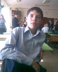Nikitka Eliseev, 7 октября 1994, Нижнекамск, id52525996