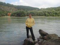 Татьяна Смирнова, 23 апреля , Новосибирск, id63330473