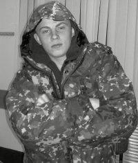 Алексей Тутов, 20 декабря 1988, Москва, id66874089