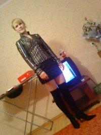Татьяна Спирякова, 20 августа , Губаха, id68256259