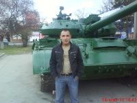 Булат Мужипов, 14 марта 1987, Челябинск, id82842280